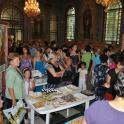 Concursul Prajiturilor Binecuvantate - Sfantul Mucenic Fanurie 27.08.2011