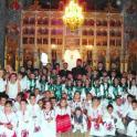 Ziua Internationala a copilului sarbatorita in Episcopia Giurgiului