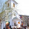 Noua catedrala din Giurgiu