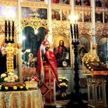 Praznicul Sfintei Parascheva