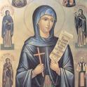 Slujbe inchinate Sfintei Cuvioase Parascheva savarsite si la Biserica Buna Vestire - Giurgiu
