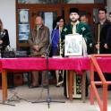 Slujba de multumire la Colegiul National Ion Maiorescu din Giurgiu