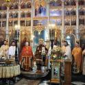 Biserica parohiei Buna Vestire si-a sarbatorit cel de-al doilea hram
