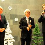 Gala Premiilor de Excelenta 2012