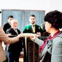 "Sarbatoare la Colegiul National ""lon Maiorescu"""