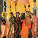Intampinarea Domnului - semnificatie duhovniceasca