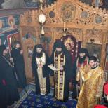 Lucrarile Adunarii Eparhiale