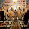 Inceputul Triodului la Biserica Tinerilor din Giurgiu