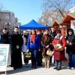 Festivalul Primaverii - Editia a doua