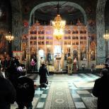 Biserica Tinerilor - Sfanta Liturghie