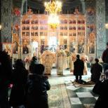 Slujba - Sfanta Liturghie