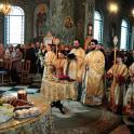 """Sfanta Liturghie si Te-Deum """"Ziua mamei si a femeii"""""""