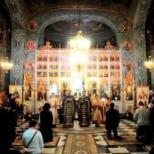 Duminica Sfintei Cruci - Biserica Buna Vestire