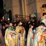 Invierea Domnului - Biserica Tinerilor