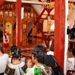 Manifestari religioase dedicate Sf. Ioan Valahul