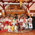 Ample manifestari religioase dedicate Sf. Ioan Valahul, ocrotitorul tinerilor, in Protoieria Giurgiu