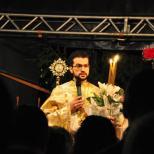 Sfintele Pasti - Biserica Buna Vestire