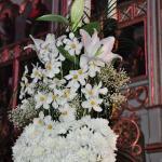 Invierea Domnului la Biserica Buna Vestire - 2012