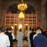 Sfanta Liturghie - Sfantul Ioan Valahul