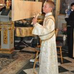 Concurs de toaca - Biserica Buna Vestire