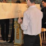 Concurs de toaca - Sfantul Ioan Valahul