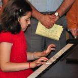 Concert muzica clasica - Duminica Familiei