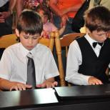 Concert in Duminica Familiei