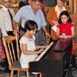 Recital pian - Biserica Tinerilor