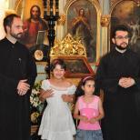 Duminica Familiei in Parohia Buna Vestire