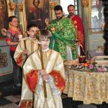 Sfanta si Dumnezeiasca Liturghie