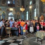 Duminica Familiei - Biserica Tinerilor din Giurgiu