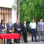 """Te-Deum - Colegiul National """"Ion Maiorescu"""""""