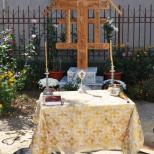 Slujire Arhiereasca la Biserica Tinerilor