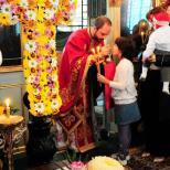 Sfanta Liturghie - Biserica Buna Vestire
