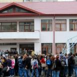 Te Deum - Colegiul National Ioan Maiorescu