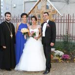 Biserica Buna Vestire - Taina Cununiei