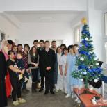 Sectia Pediatrie - Spitalul Judetean Giurgiu