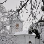 Biserica  Sfantul Ierarh Spiridon din Giurgiu
