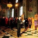 Nasterea Domnului - Biserica Tinerilor