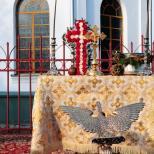 Botezul Domnului - Biserica Buna Vestire
