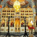 Biserica Buna Vestire - Catapeteasma