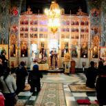 Sfanta Liturghie - 17.03.2013