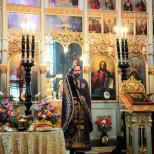 Raspunsurile Mari - Sfanta Liturghie