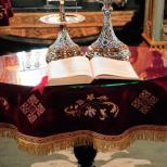 Sfintire obiectelor liturgice