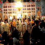Sfanta Liturghie