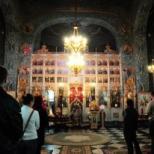 Sfanta Liturghie - Duminica Sfintei Cruci