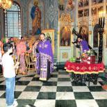 Denia celor 12 Evanghelii - 2013