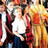 Duminica parintilor si a copiilor - Biserica Tinerilor