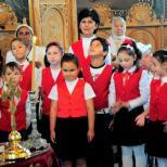 Duminica parintilor si a copiilor - Biserica Buna Vestire