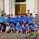 "Asociatia sportiva ""Viitorul Giurgiu"